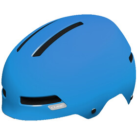 Cube Dirt 2.0 Helm, blue